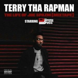 Terry Tha Rapman - Knack Olosho